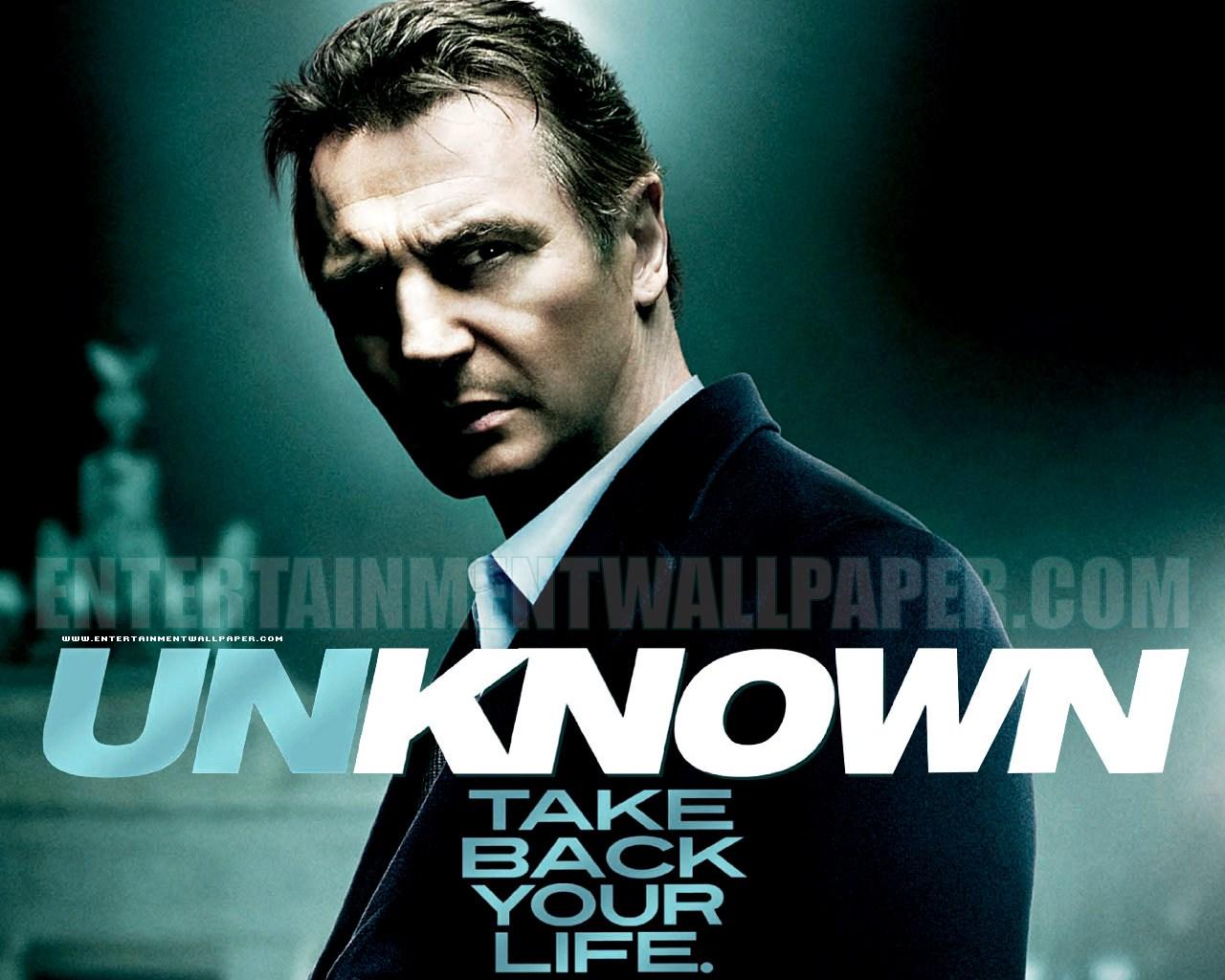 Unknown (I) (2011) – Necunoscut.